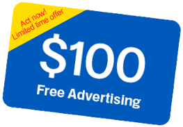 Google AdWords $100 Coupon